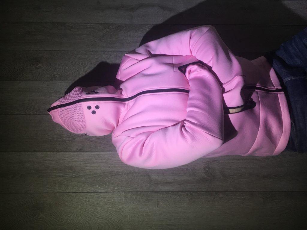 Baker Miller Pink Hoodie
