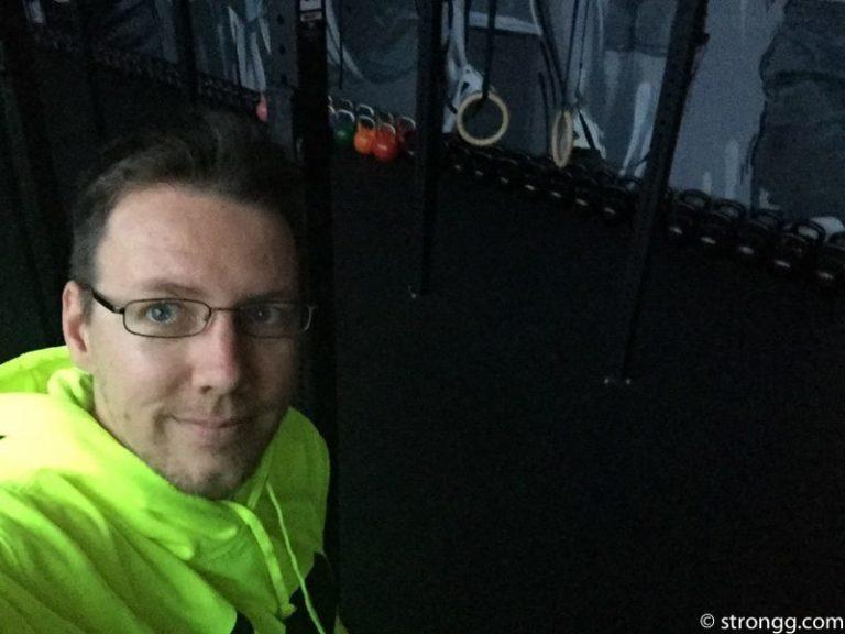 CrossFit Greifswald