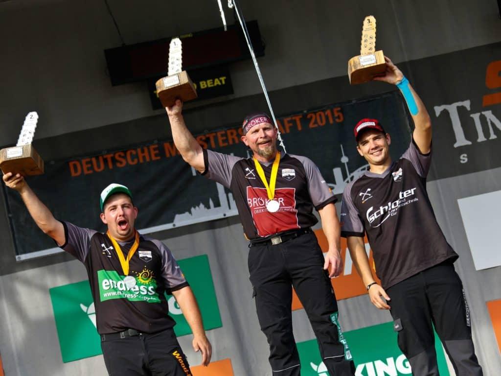 Timbersports Deutschland
