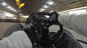 Indoor Kartbahn, Rennsport für alle