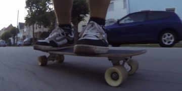 Mini Cruiser im Test