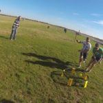 Spikeball Test