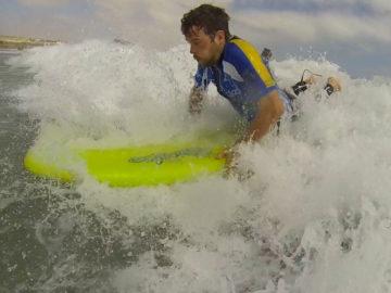 Surfcamp von Planetsurf