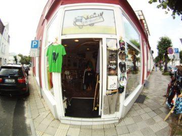 Surf und Skate Shop Rostock