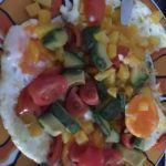 Ernährungsplan Woche 2